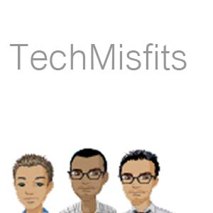 Tech Misfits » Podcast Feed